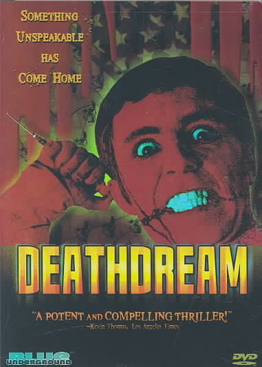 DEATHDREAM BY MARLEY,JOHN (DVD)