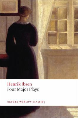 Four Major Plays By Ibsen, Henrik/ McFarlane, James (INT)/ Arup, Jens (TRN)