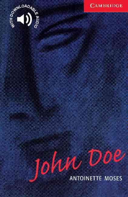 John Doe By Moses, Antoinette